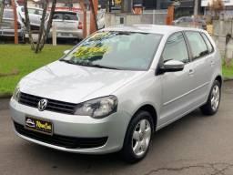 VW POLO SPORTLINE 1.6 FLEX 2013 COMPLETO