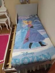 Cama bi cama infantil