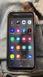 Samsung  a11 zerado