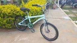Bicicleta aro 20 BMX Top