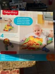 Brinquedo educativo marca fisher price