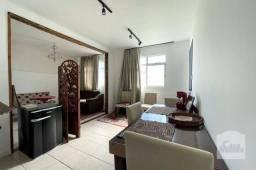 Apartamento à venda com 2 dormitórios em Jardim américa, Belo horizonte cod:324675