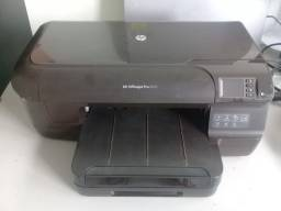 Impressora HP OfficeJet 8100 Pro