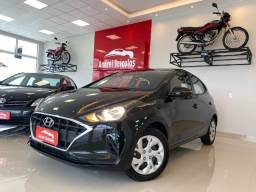 Hyundai Hb20 1.6 Vision (Automático) Completo 2020.