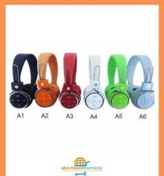 Fone De Ouvido Headphone Bluetooth A-B05