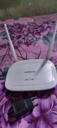 Roteador WI-FI Intelbras