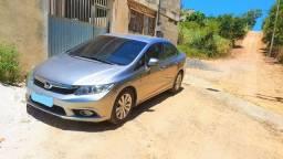 Honda Civic LXS 2014 - excelente estado