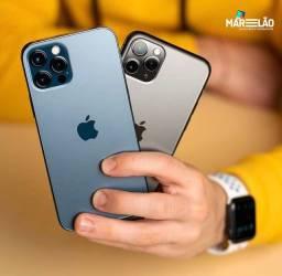 iPhones novos e semi novos