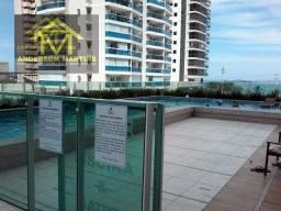 Cobertura 2 quartos na Praia de Itaparica Cód: 14089C