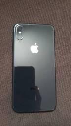 iPhone X usado 600,00 + frete