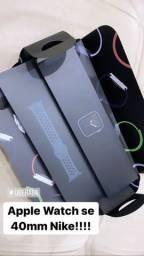 Apple Watch SE 40mm Nike!!!
