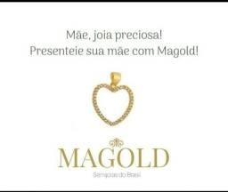 Magold Semijoias