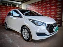 Hyundai HB20 1.0 COMFORT 12V FLEX MANUAL 4P