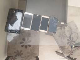 Lote de celular 400