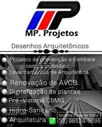 MP PROJETOS