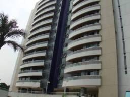 Alugo apartamento mobiliado de alto padrão