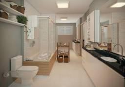 Mab$ Condomínio completo, piso todo em porcelanato, só mudar