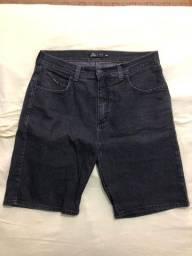 Bermuda Jeans Rip Curl Masculina - Tamanho 44