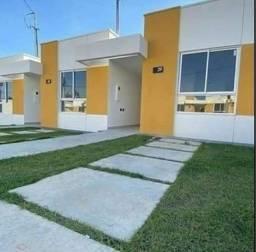 Casa Condomínio Villa Riviera Del Sol  -  Parque das Laranjeiras