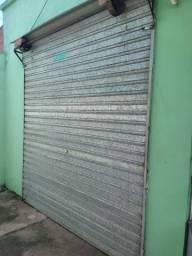 Porta de enrolar 2,52 m / 2,50 largura