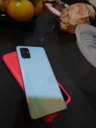 Samsung a71 troco por iPhone