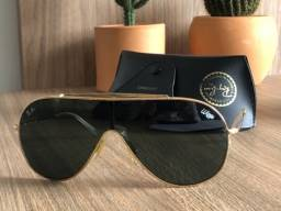 Óculos Ray Ban Wings