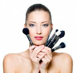 Curso Profissionalizante em Maquiagem +Certificado