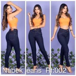 Calças jeans 50,00 novas