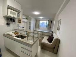 Flat em Boa Viagem,rua ribeiro de brito,220mil -