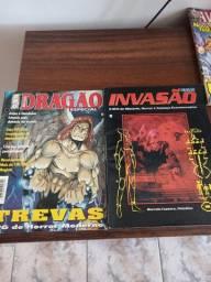 Revistas de RPG