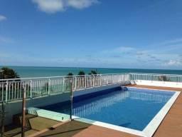 Flat à venda em João Pessoa à Beira Mar de Cabo Branco