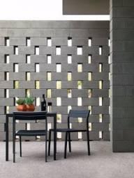 Bloco concreto estrutural - excelente qualidade - qualquer quantidade