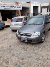 Vendo ja financiado corsa ratch 2009/2010 1.4 - 2010