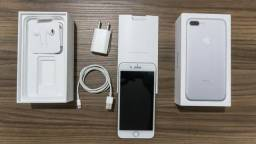 Iphone 7 Plus 128gb Prata
