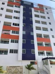 Aluguel - Apartamento Quadramares III