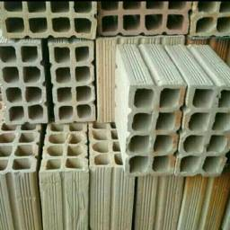 Tijolos Á Preço De Fábrica, R$ 390,00