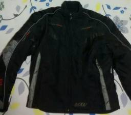 Vendo jaqueta x11 tamanho gggg seminova