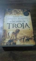 Troia - história narrada