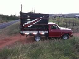 Camioneta revisada