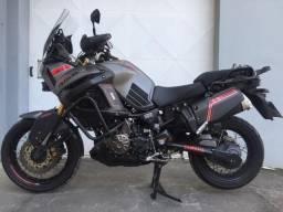 Yamaha Super Teneré 1200 DX 2015 - Toda equipada, aceito troca - 2015