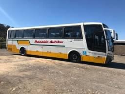 Ônibus Busscar Rodoviário Motor Traseiro MB O500 RS - 2006