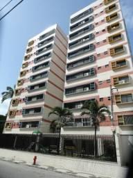 AP0242 - Apartamento à venda 118m², 3 Quartos, 2 Vagas, Ed. Quartzo, Cocó, Fortaleza