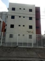Apartamento nos bancários 2 quartos próximo a UFPB e carrefuor
