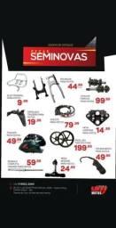 Promoção Seminovos VMmotos