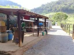 1021 REF - Sítio com 26,69 hectares em Matias Barbosa