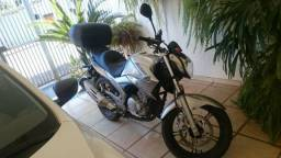 Yamaha Ys Fazer 250 - Blueflex - 2013