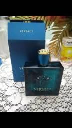 Perfumes importados versace e Montblanc