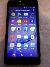 Smartphone Sony Xperia M2 Aqua