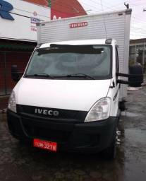 Caminhão Iveco 70C17 - 2013