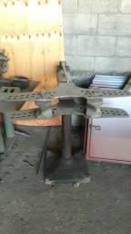"""Curvadeira hidráulica manual DIN 3"""""""